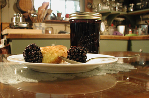 Country Breakfast at from the Holly Hill Kitchen